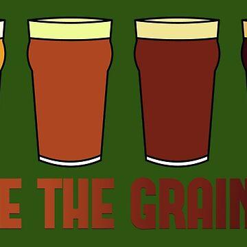 Taste the Grainbow by WhoIsJohnMalt