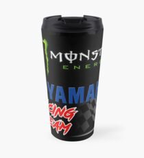 Monster Yamaha Travel Mug