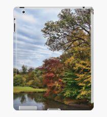 Pretty Pond iPad Case/Skin