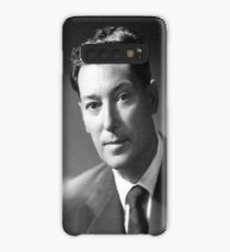 Neville Goddard- Feeling Is The Secret; 1944 Collection Case/Skin for Samsung Galaxy