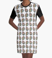 STEAMPUNK SUNGLASSES  Graphic T-Shirt Dress