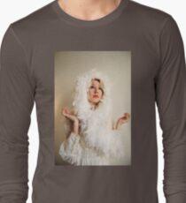 The Swan Maiden Long Sleeve T-Shirt