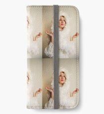 The Swan Maiden iPhone Wallet/Case/Skin