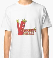 Corporate Morale Classic T-Shirt