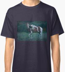 Where Dreams and Shadows Lie Classic T-Shirt