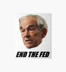 RON PAUL 8X10 GLOSSY PHOTO PICTURE