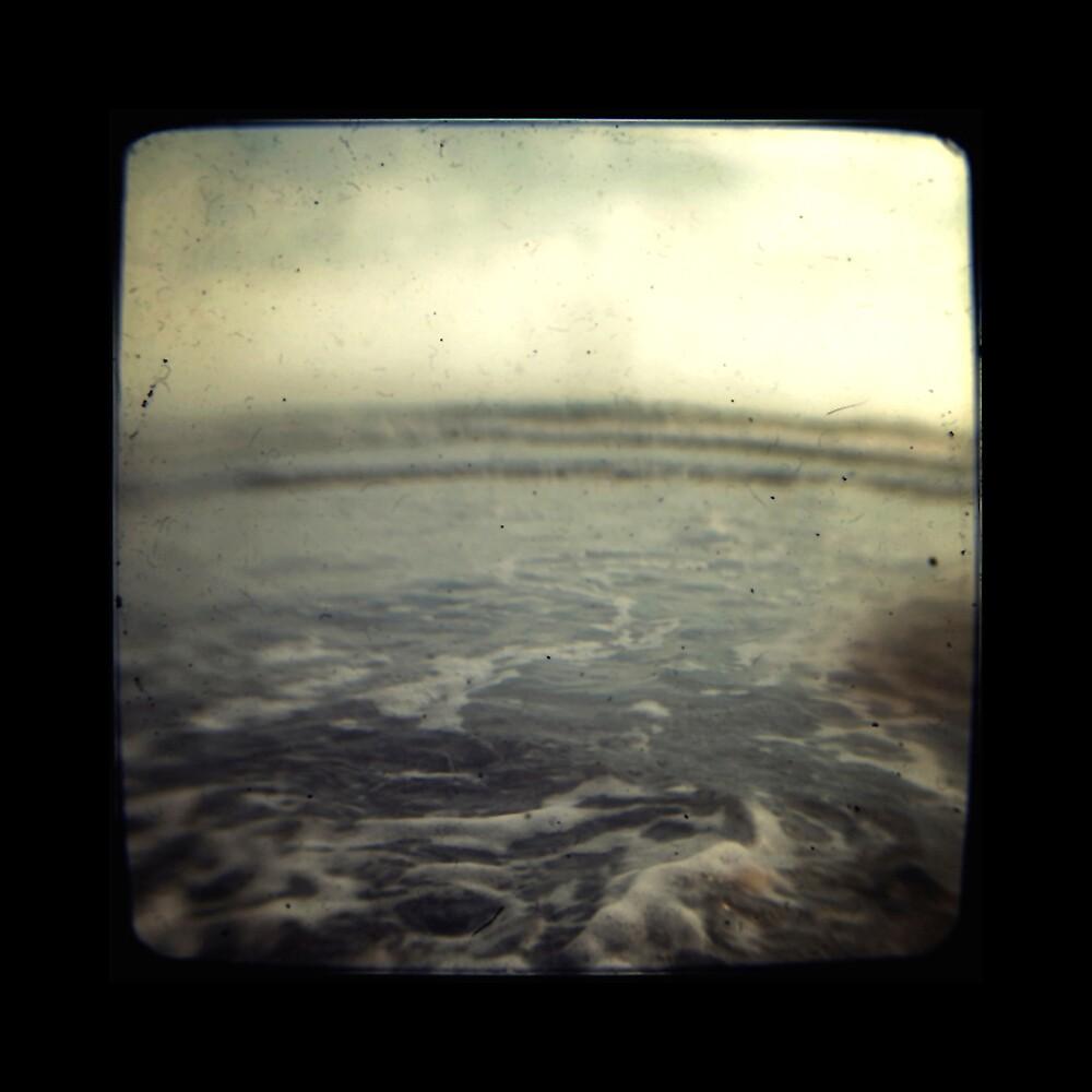 surfacing by Nina Sabatino