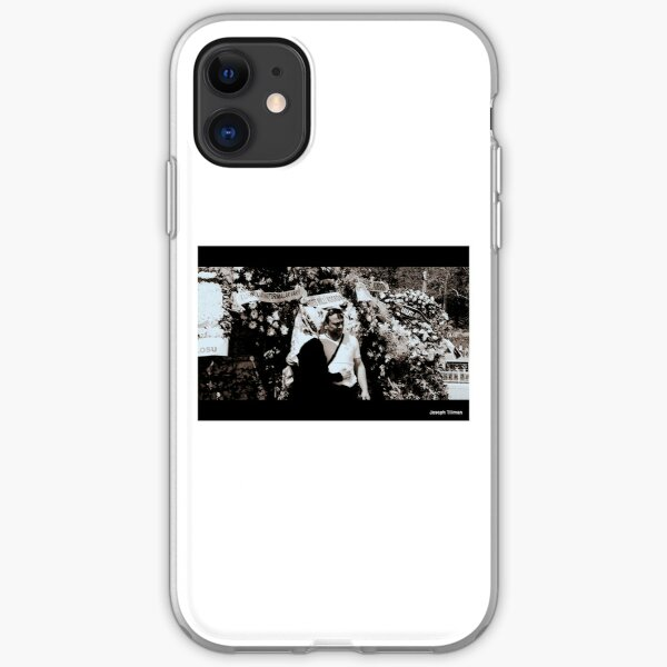 Scourge of Humanity iPhone Soft Case