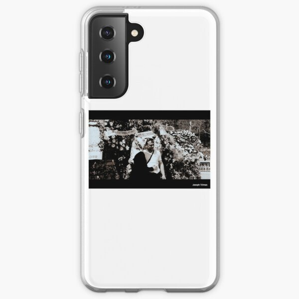 Scourge of Humanity Samsung Galaxy Soft Case