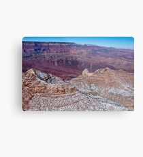 Grand Canyon, Arizona Metal Print