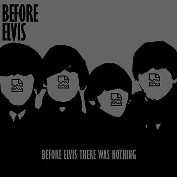 before elvis by titustoledo