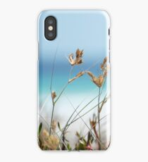 Dune Grass iPhone Case/Skin