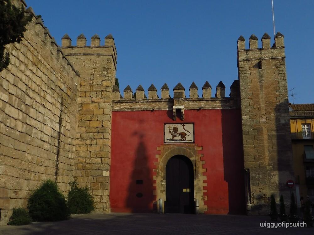 Alcazar Gateway by wiggyofipswich