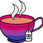 Bisexualitea - Bisexual Tea by katrinawaffles