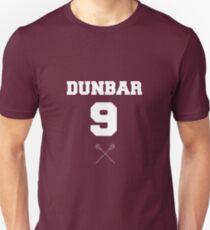 Dunbar 9 Unisex T-Shirt