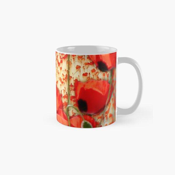 Flanders fields  Classic Mug