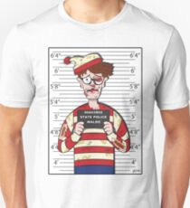 Found Waldo T-Shirt