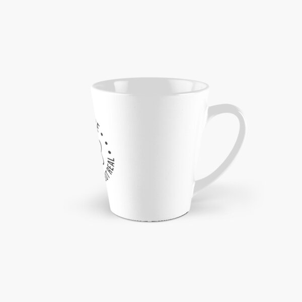 SCIENCE: It's Like Magic, But Real Tall Mug