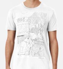 beegarden.works 005 Premium T-Shirt