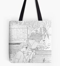beegarden.works 005 Tote Bag