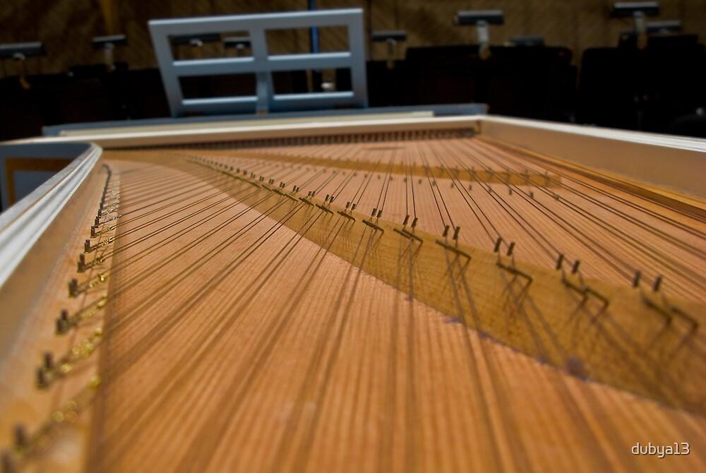 Harpsichord Guts 2 by dubya13