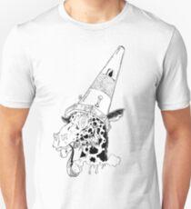 Giraffe02 Unisex T-Shirt