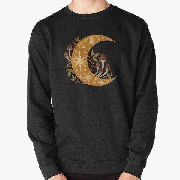 Forest moon Pullover Sweatshirt