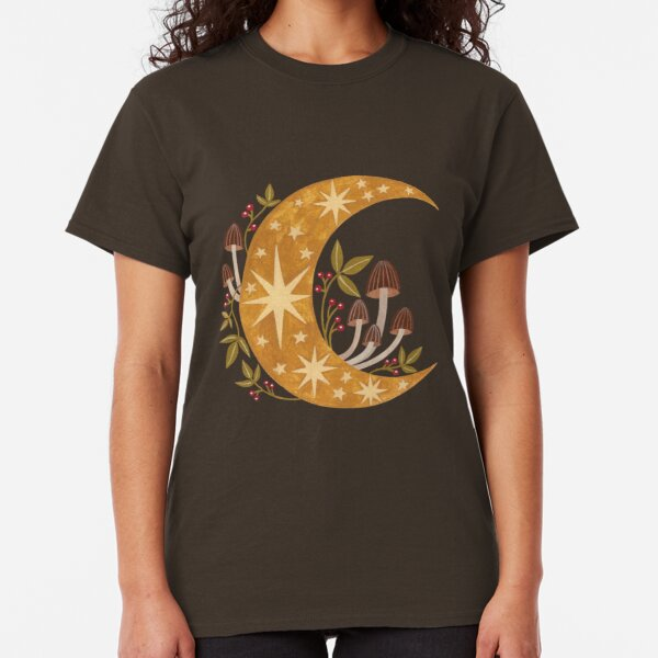 Forest moon Classic T-Shirt