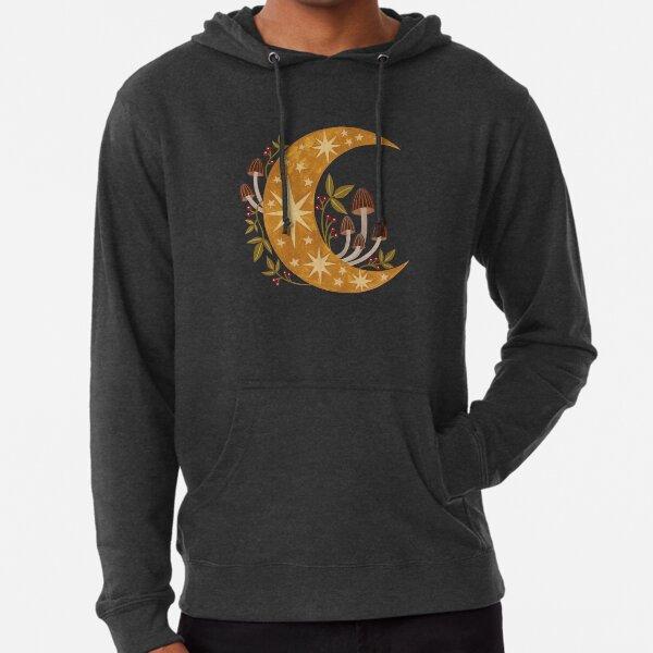 Forest moon Lightweight Hoodie