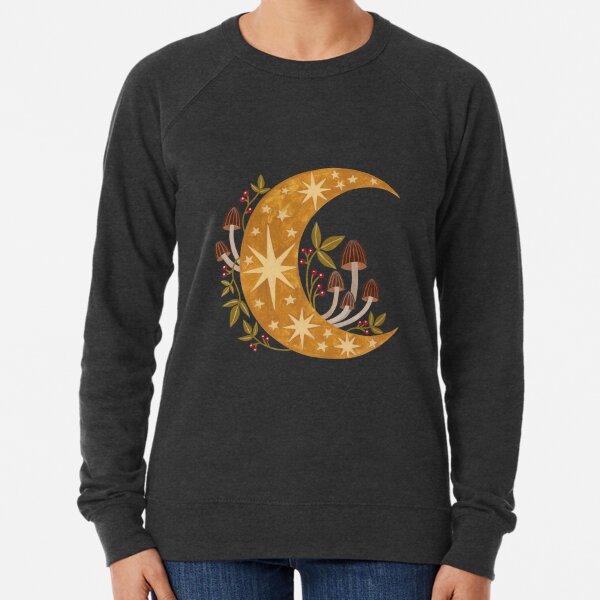 Forest moon Lightweight Sweatshirt