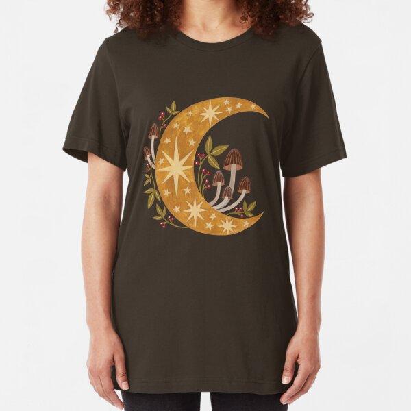 Wald Mond Slim Fit T-Shirt