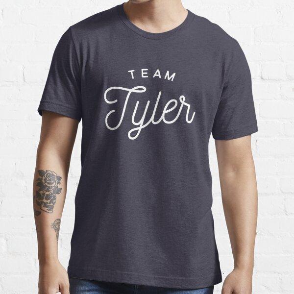 Cute nicknames for guys named tyler