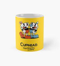 Cuphead & Mugman Mug