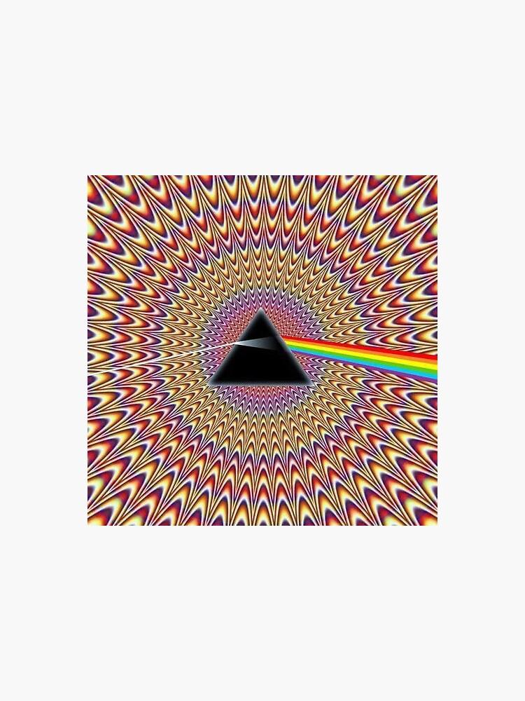 Acid Illusion by TMason