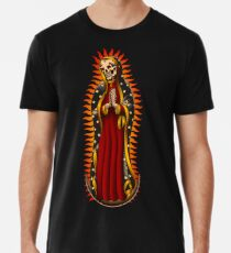 Santa Muerte  Premium T-Shirt