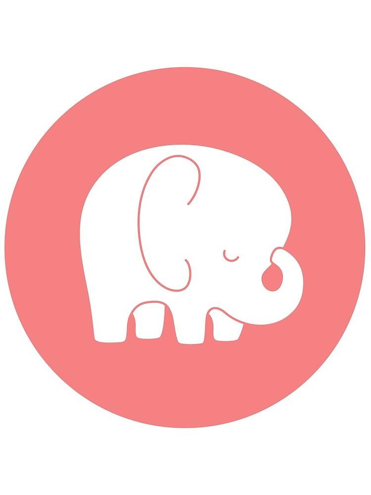 mod baby elephant by MissTiina