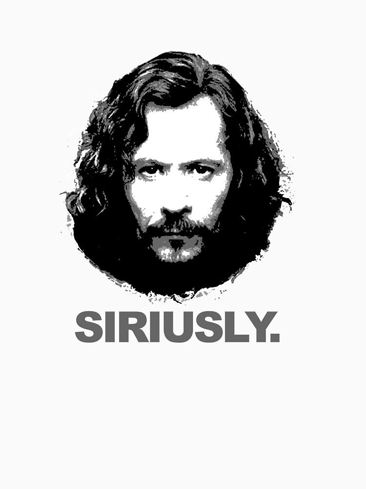Sirius von caitlinaimee