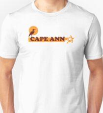 Cape Ann, Massachusetts. Unisex T-Shirt