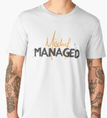 Mischief Managed No.1 Men's Premium T-Shirt