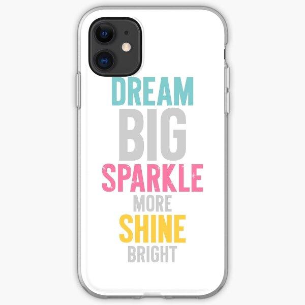Dream Big iPhone Soft Case