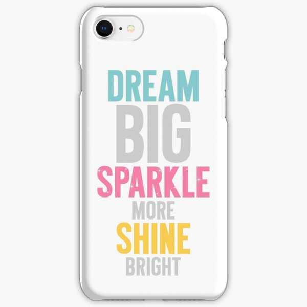 Dream Big iPhone Snap Case