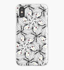 Modular Lady iPhone Case/Skin