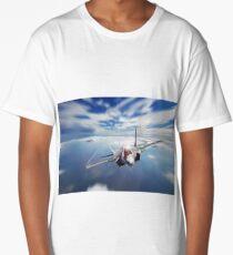 The F-35 Long T-Shirt