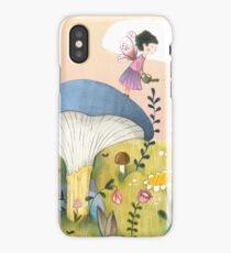 Gardening iPhone Case/Skin