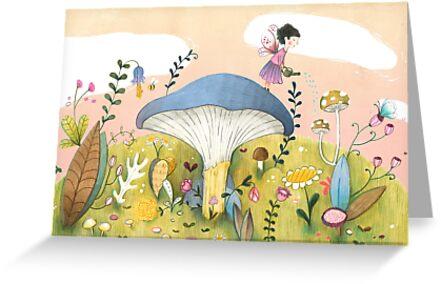 Gärtnern von Judith Loske