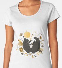 Happy Together Women's Premium T-Shirt