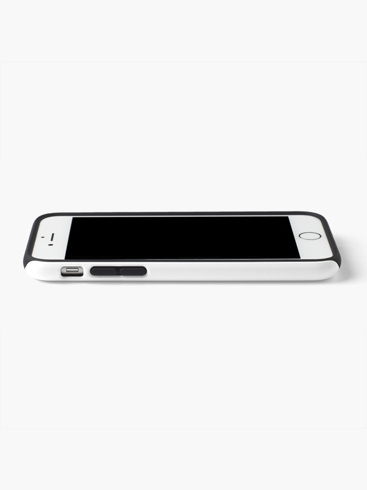 Alternate view of The Way You Are iPhone Case & Cover