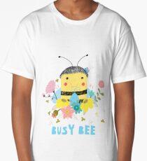 Busy Bee Long T-Shirt
