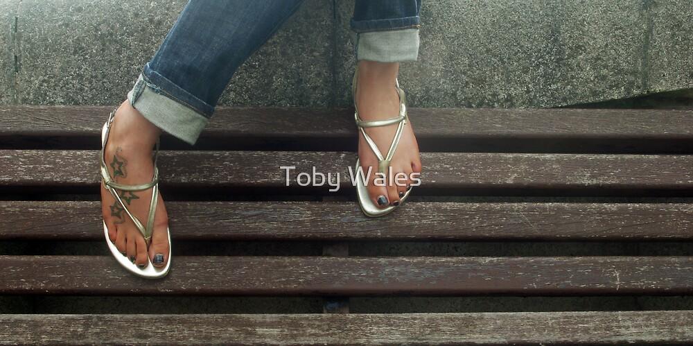 Feet by Toby Wales