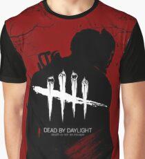 Dead Blood Graphic T-Shirt